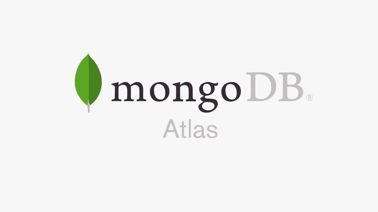 MongoDB Atlas - Create your cluster