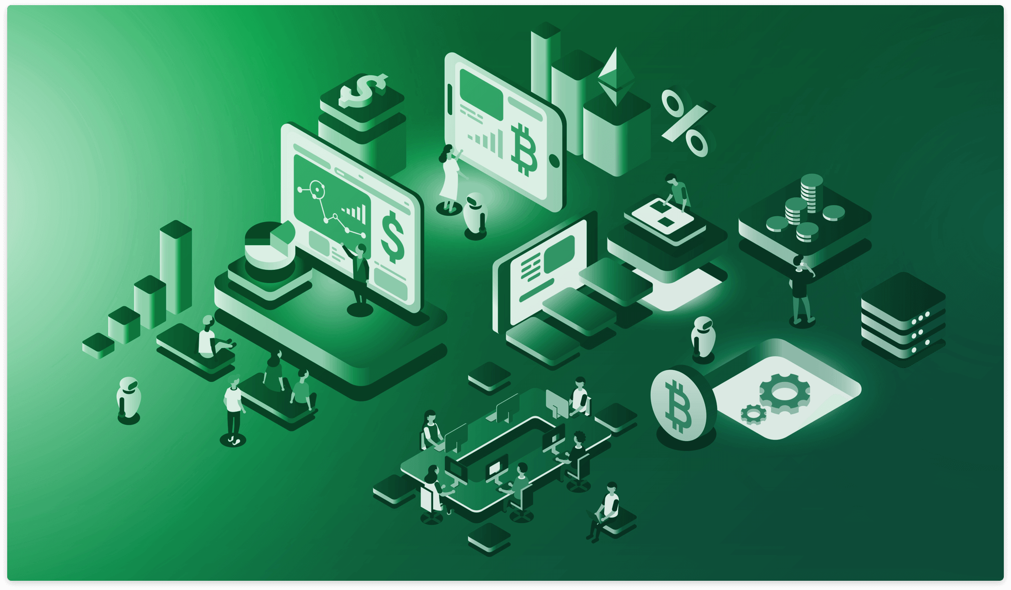 Scaling for the Future of Finance With Coinbase   MongoDB