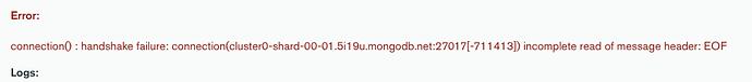 mongo 9