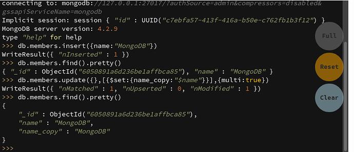 Screenshot_2021-03-16 db collection update() — MongoDB Manual