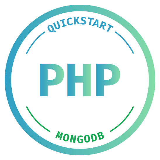 PHP badge